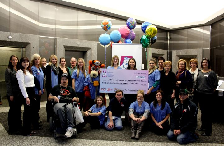 Children's Hospital Radiothon