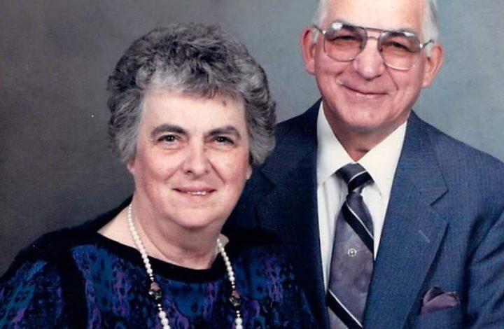 Edward & Vivian Pylypiuk