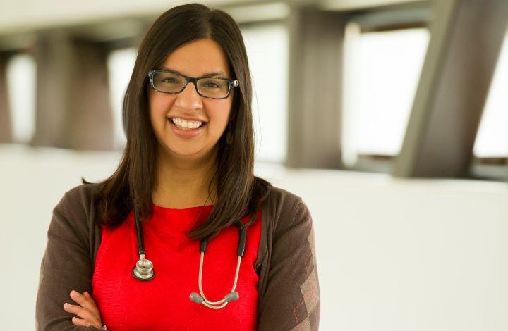Dr. Aiysha Kurji