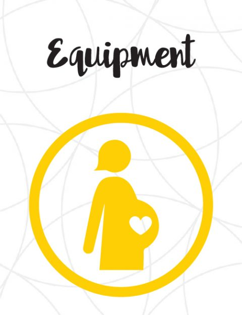 Equipment - Maternal