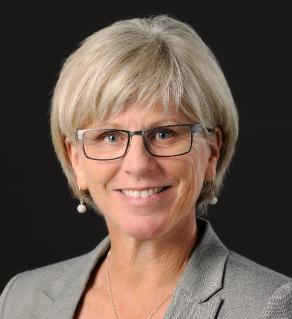 Dr. June LeDrew