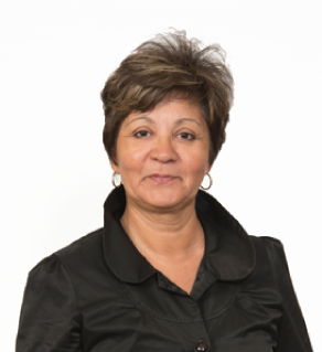Patricia Cook