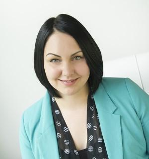 Allie McIlmoyl