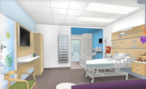 chf-pediatric-room
