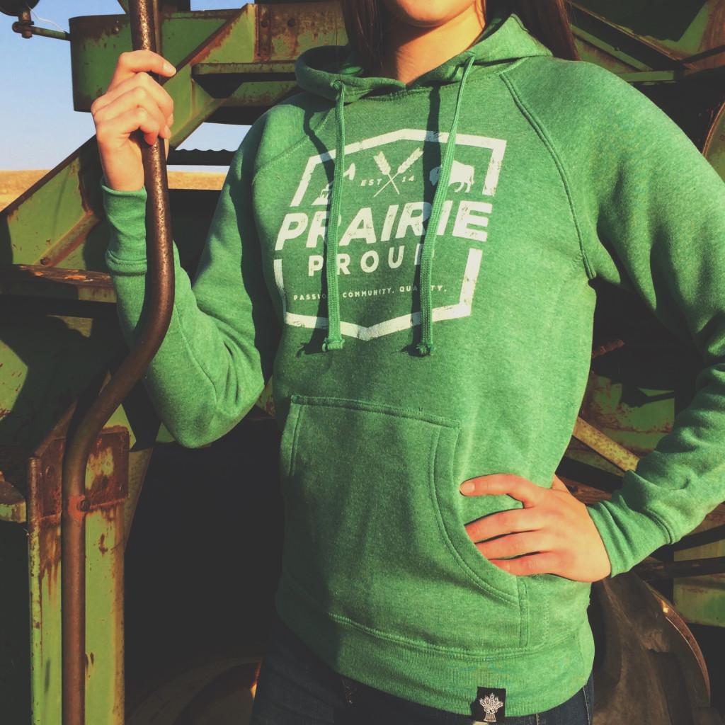 PrairieProud