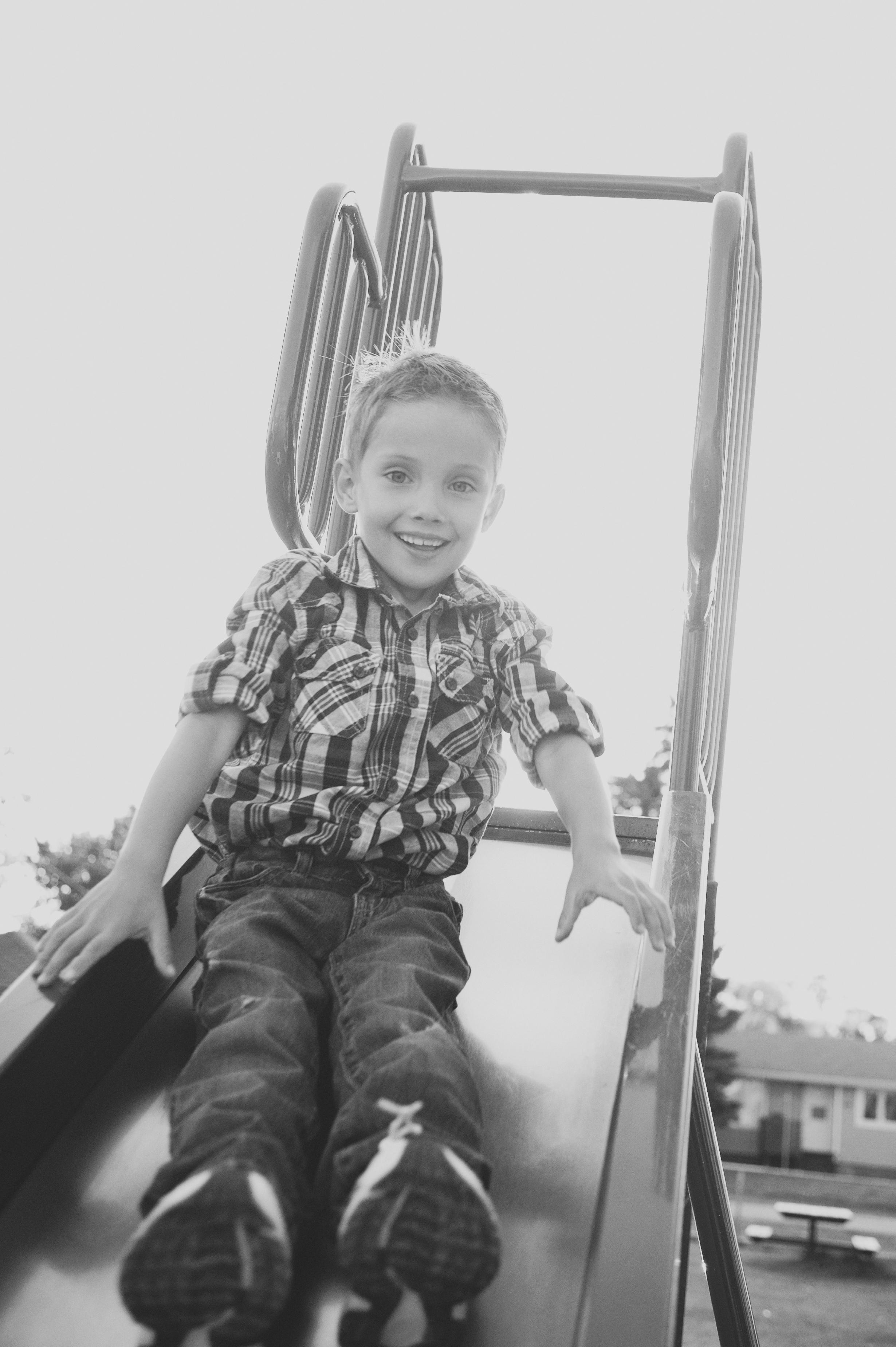 Fifteenth Surgery for Champion Child Cohyn Wells ⋆ Jim