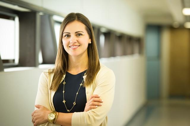 Dr. Marta Erlandson