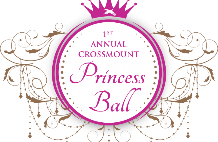 Crossmount Princess Ball