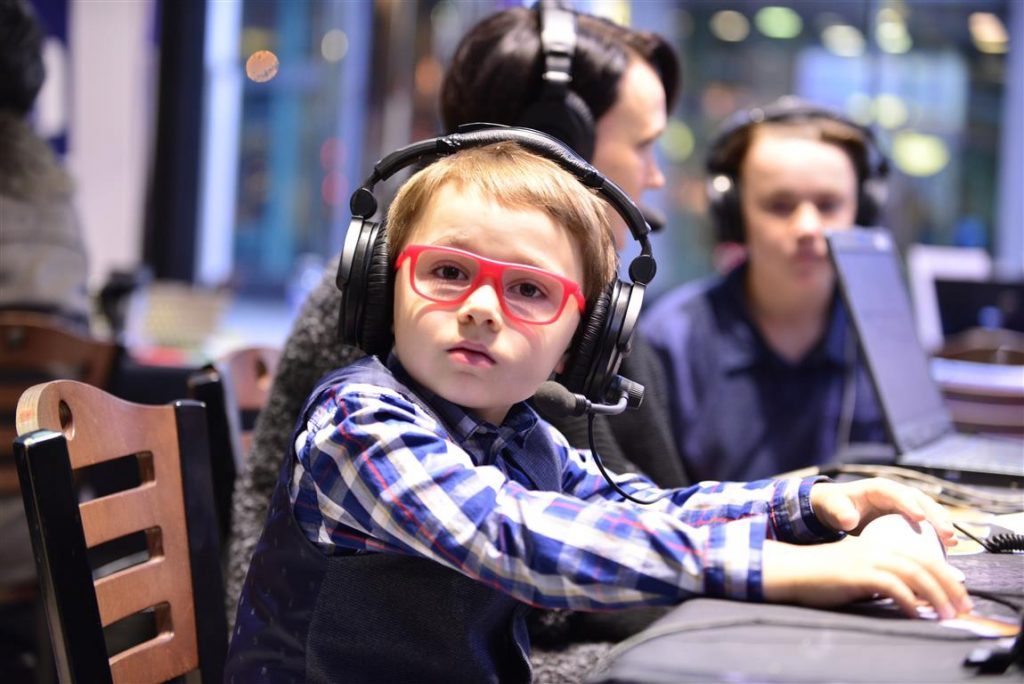 Children's Hospital Radiothon