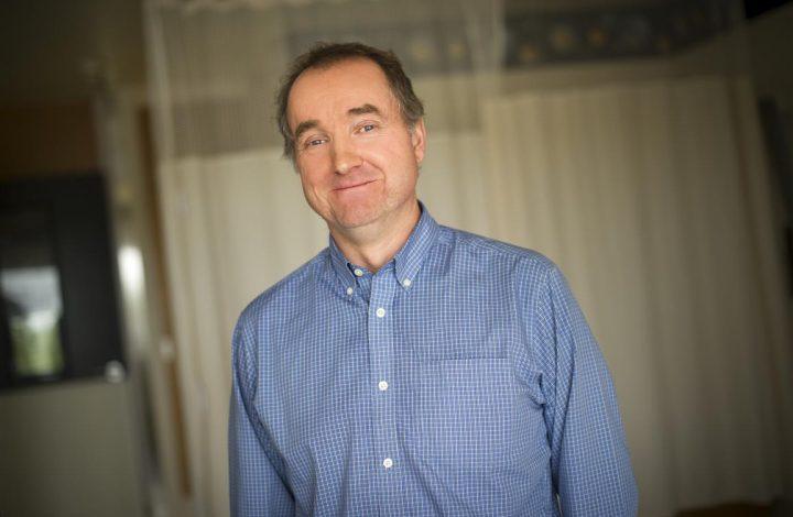 Dr. Richard Huntsman
