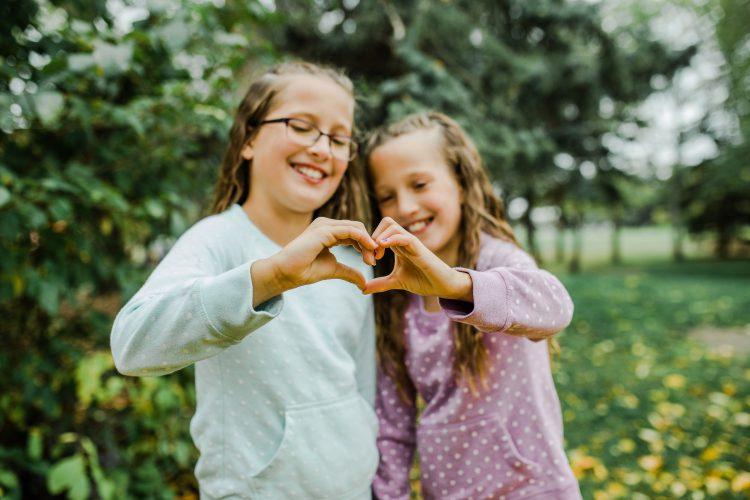 Myla & Morgyn