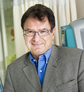 Dr. Laurentiu Givelichian