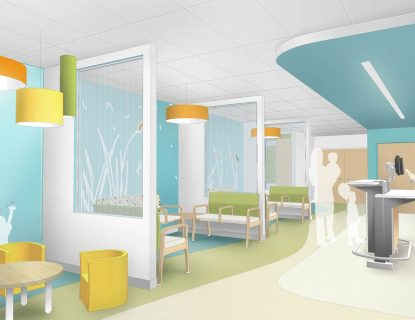 About Our Children's Hospital ⋆ Jim Pattison Children's