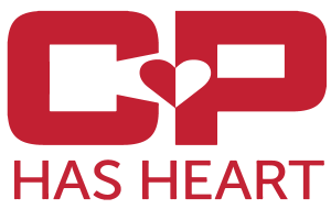 CP Has Heart Logo Web
