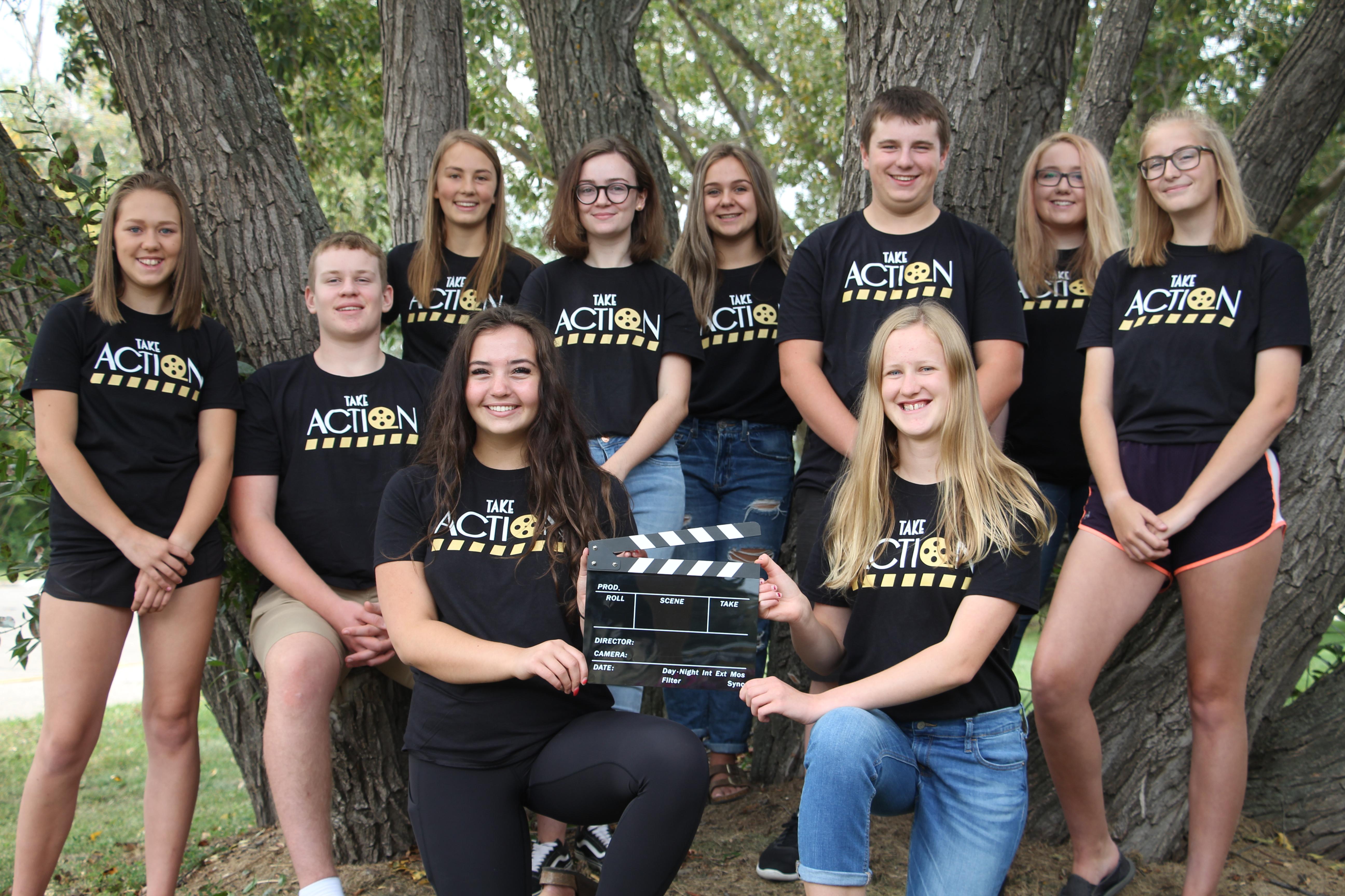 Saskatchewan Student Leadership Conference 2019 ⋆ Jim Pattison