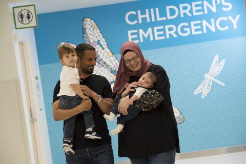 About Our Children's Hospital ⋆ Jim Pattison Children's