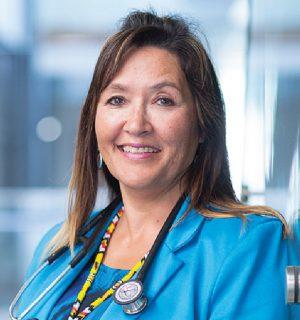 Dr. Veronica McKinney